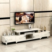 Home TV cabinet set table