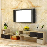 Living room TV cabinet mini combination