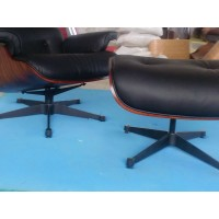 Replacement legs of Revised version for Eames lounge chair and ottoman