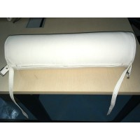 Pillow Bolster for Le Corbusier LC4 Chaise Lounge Chair in Top Grain Leather