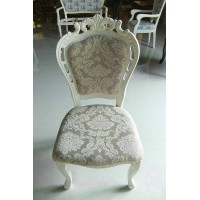 European style dining chair