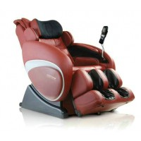 Automatic massage chair