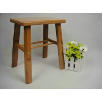 Bamboo stool of Large size