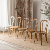 Thonet Chair Classi Cafe Restaurant Chair
