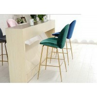 Beetle Bar Stool Cafe High Stool