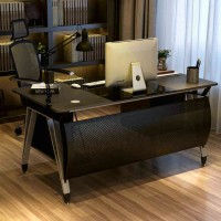Boss desk office table