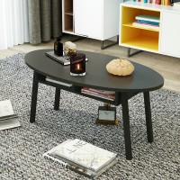 Creative Small Unit Coffee Table