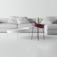 Design Declining Coffee Side Table