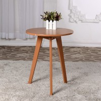 Small coffee table solid wood