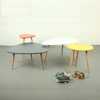 Creative Small Round Table Side