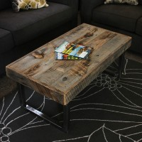 Coffee table loft tea table
