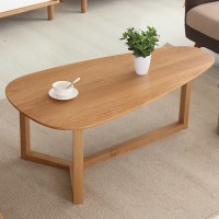 Wood Crafts Coffee Table