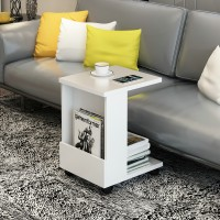 Mini small coffee side table