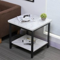 Small table square coffee side table