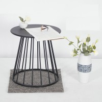 Nordic side coffee table