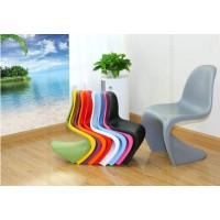 Panton chair for children-made in ABS