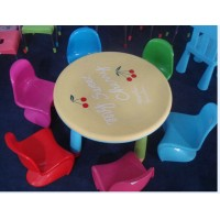 Panton chair for children-made in fiberglass