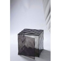 Kartell Style Optic Cube