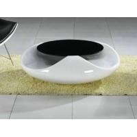 Oval Saucer Ufo Coffee Table