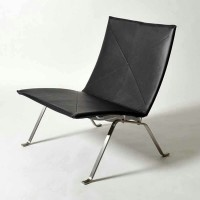 PK22 Chair Fritz Hansen