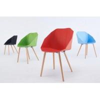 Plastic Diamond Chair