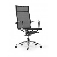 Eames Style office chair,High Back Mesh Armchair