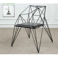 Diamond Wire Chair