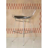 Bertoia Diamond Bar Stool