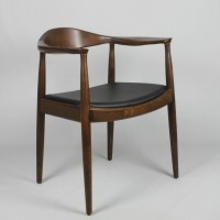 Hans Wegner Kennedy Elbow Chair
