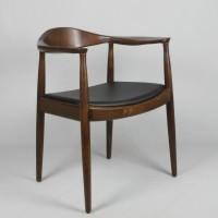 Hans Wegner Kennedy Elbow Chair