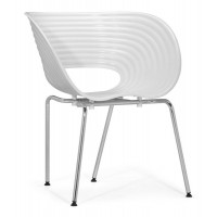 Tom Vac Chair in ABS