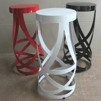 Ribbon Bar stool