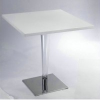 Kartell Top Top Dr. Yes Square Table