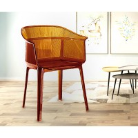 Kartell Style Papyrus Chair
